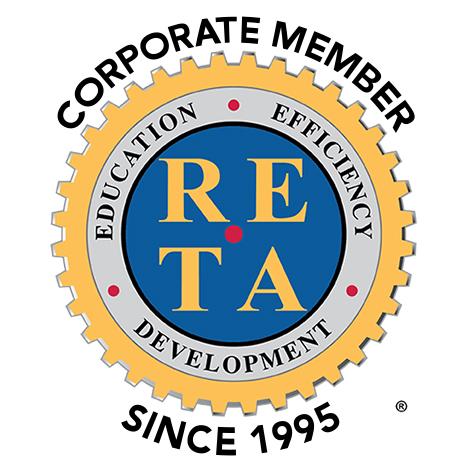 RETA Logo 1995